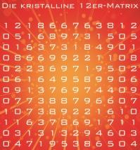 Kristalline 12er-Matrix 100px